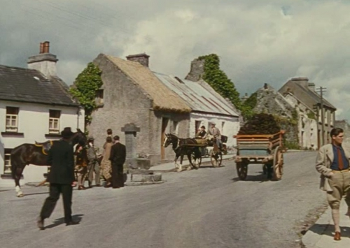 the quiet man,cong,cinéma,irlande,john wayne