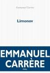 compte rendu de lecture,littérature française,littérature russe,littérature,roman,culture,livre,emmanuel carrère,limonov