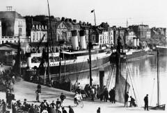 094[amolenuvolette.it]1900 1910 seeberger photographes le havre, paquebot dans le port steamer in the port .jpg
