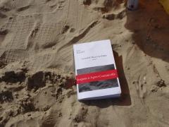 compte rendu de lecture,agon-coutainville,normandie,roman,roman du terroir,polar,littérature,livre
