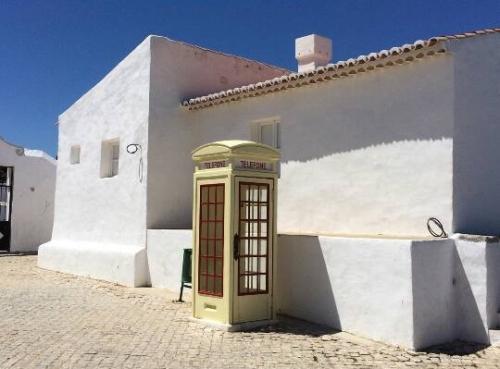 cabine téléphonique, portugal