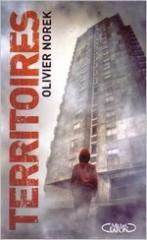compte rendu de lecture, kindle, polar, roman, roman policier, olivier norek, banlieue,