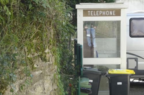 cabine téléphonique,cabine,morbihan bretagne,meucon,recensement des cabines