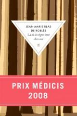 compte rendu de lecture, littérature, littérature française, 2008, prix médicis, lecture, culture, zulma